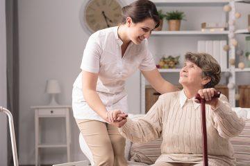 faire face au refus d'aide de personne agee