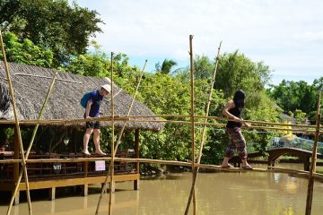 voyage vietnam et trekking